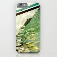 iPhone & iPod Case featuring Boat by Maite Pons
