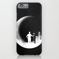 Lunar Theory iPhone 6 Slim Case