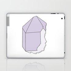 Amethyst Quartz Laptop & iPad Skin