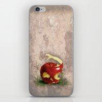 TENTATION iPhone & iPod Skin