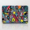 BMXXXXX iPad Case