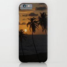 Another Sunset... iPhone 6 Slim Case