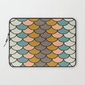 Autumn Chirp Laptop Sleeve