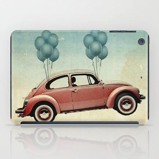 take flight, VW Beetle iPad Case