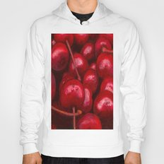 She Got the Way to Move Me, Cherry Hoody