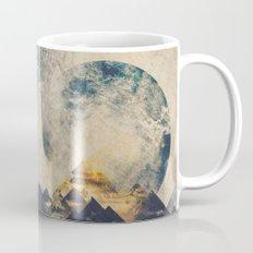 One mountain at a time Mug