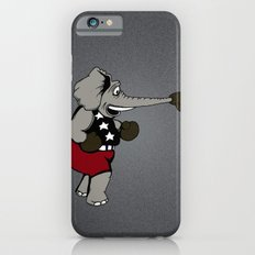 Patriotic Pugilist  Slim Case iPhone 6s
