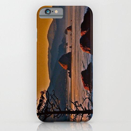 Along the Oregon Coast iPhone & iPod Case