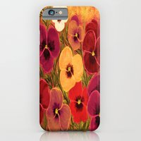 iPhone & iPod Case featuring Colors of summer by maggs326