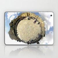 Around Jerusalem Laptop & iPad Skin