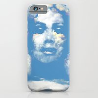 iPhone & iPod Case featuring Dreamscape by Andrew Treherne