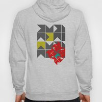 Red Herring Hoody