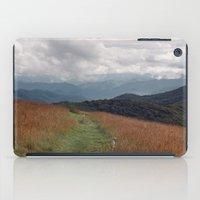 Max Patch iPad Case