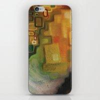 Tuscany iPhone & iPod Skin