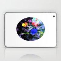 Far and away Laptop & iPad Skin