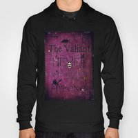 The Valiant Hoody