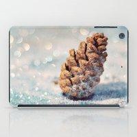 Snow Cone iPad Case