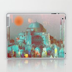 the saint-Sophie Basilica Laptop & iPad Skin