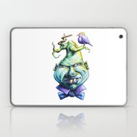 A Little Bird Laptop & iPad Skin