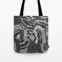 New Sacred 27 (2014) Tote Bag
