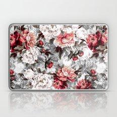 Watercolor Roses Laptop & iPad Skin