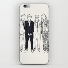 One Direction AMAs iPhone & iPod Skin