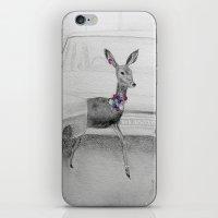 gazal jewels iPhone & iPod Skin
