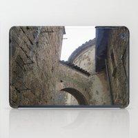 Orvieto Arches iPad Case