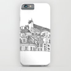 Old Town (Stare Miasto) - Warsaw, Poland iPhone 6 Slim Case