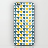 Pattern16 iPhone & iPod Skin