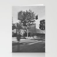 East Berlin Stationery Cards