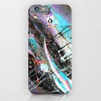 Keep It Hid 09' iPhone 6 Slim Case