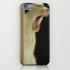 Roar! I'm a lion! Slim Case iPhone 6s