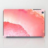 Solar Crystals II iPad Case