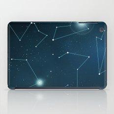 Hemisphere 1 iPad Case