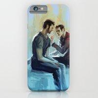 Sterek iPhone 6 Slim Case