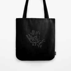 Free Jazz Tote Bag