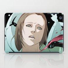 Teacup (Abigail Hobbs) iPad Case