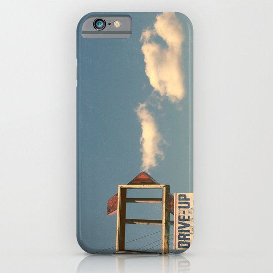 Drive Up iPhone & iPod Case