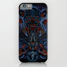 Death in Culture iPhone 6 Slim Case
