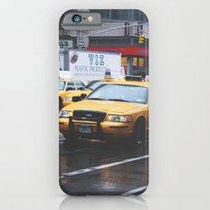 Born free iPhone 6s Slim Case