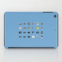8-BIT Retro Console & Ga… iPad Case