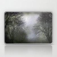 Shrouded In Mist Laptop & iPad Skin