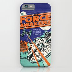 Twin Sun Battle - WaxPac… iPhone 6 Slim Case