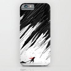 Geometric Storm Slim Case iPhone 6s