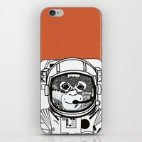 Searching for human empathy 2 iPhone & iPod Skin