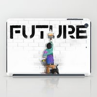 No Future iPad Case