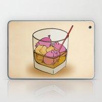Pickle Pigs Too Laptop & iPad Skin