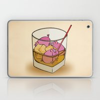 Pickle Pigs Too Laptop & iPad Skin