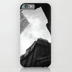 Through the city iPhone 6 Slim Case